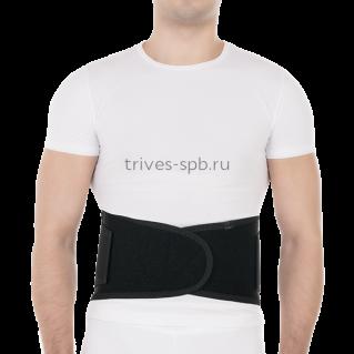 Пояснично-крестцовый корсет ортопедический Т.58.05 (Т-1555)