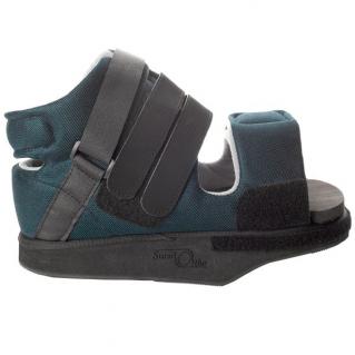 Обувь ортопедическая для разгрузки переднего отдела стопы, Арт. 09-101