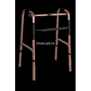 Опоры-ходунки однокнопочные «шагающие» CA812L
