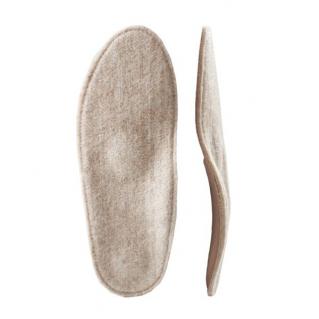 Стельки ортопедические каркасные (Зима) 50Т