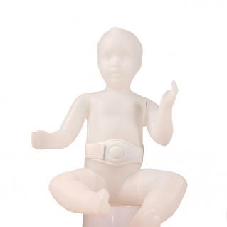 """Бандаж детский пупочный противогрыжевый (размер """"Универсальный"""") К-300"""