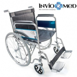 Кресло-коляска Мега-Оптим FS 975-51