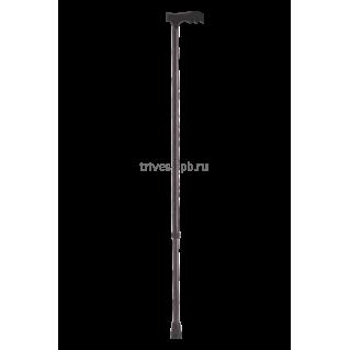 Трость телескопическая с Т-образной ручкой CA833L5