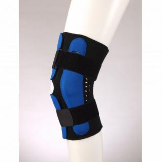 Ортез коленный разъемный с полицентрическими шарнирами Fosta F 1293
