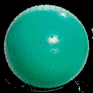 Мяч гимнастический игольчатый (фитбол) М-185