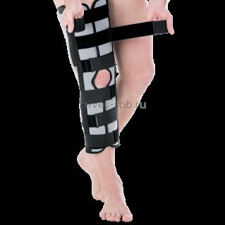 Бандаж для полной фиксации коленного сустава Т.44.46 (Т-8506)