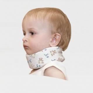 Воротник Шанца для недоношенных или новорожденных с небольшим весом OB-001